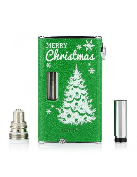 Joyetech eGrip 20W VW Kit 1500mAh Christmas Edition 5