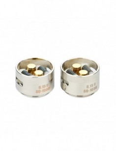 AFK STUDIO EASY ONE Atomizer Coil 2pcs 0