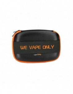 VapeOnly E-cig Carry Case 0