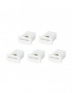 WISMEC HiFlask Replacement Coil Head 5pcs 0
