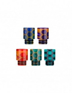 Sailing Epoxy Resin Snake Pattern 510 Drip Tip SL232 0