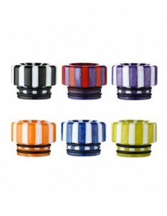 Sailing Epoxy Resin Stripe 810 Drip Tip SL222 0