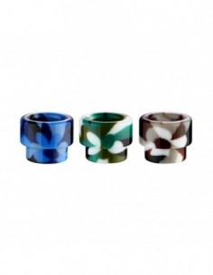 Sailing Camo Epoxy Resin 810 Drip Tip SL231 0