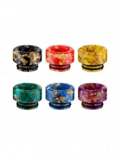 Sailing Floral Epoxy Resin 810 Drip Tip SL234 0