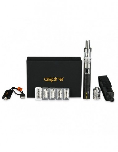 Aspire Platinum Kit 2000mAh 0