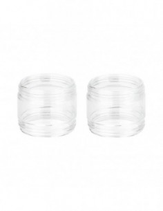 Steam Crave Glaz RTA Glass Tube 2pcs 0