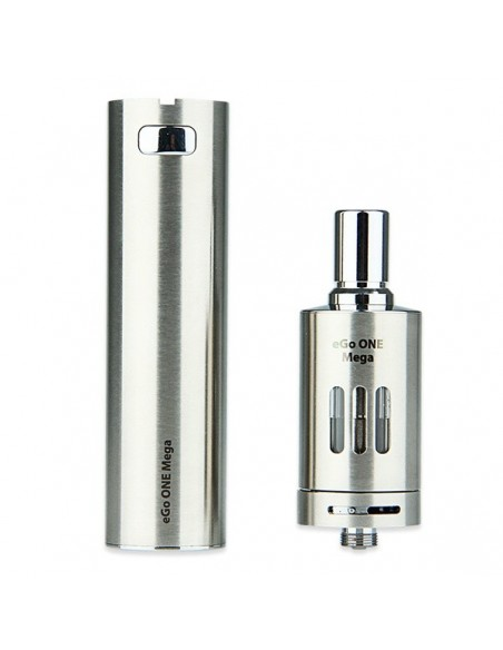 Joyetech eGo ONE Mega Kit 2600mAh 4