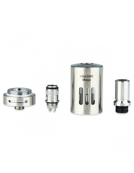 Joyetech eGo ONE Mega Kit 2600mAh 6