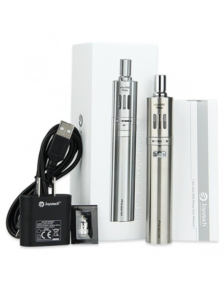 Joyetech eGo ONE Mega Kit 2600mAh 12