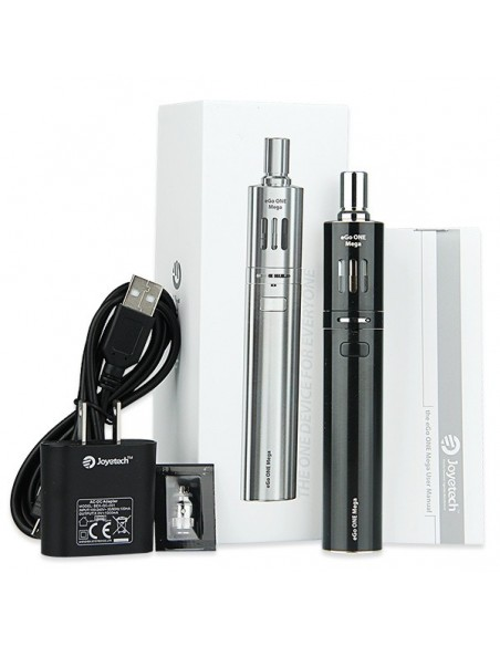 Joyetech eGo ONE Mega Kit 2600mAh 13