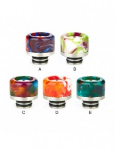 New Resin 510 Drip Tip 0342 0