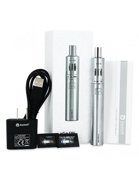 Joyetech eGo One CT Starter Kit 2200mAh 3