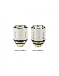 IJOY MQ Coil For Mystique Tank 3pcs 0