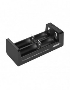 Xtar MC2 2-slot Charger 0