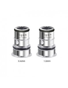 Aspire Tigon Replacement Coil 5pcs 0