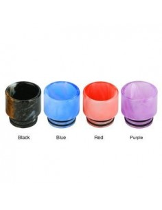 Eleaf Drip Tip for ELLO Duro 5pcs 0