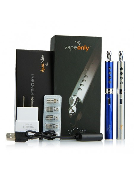 VapeOnly vCat Starter Kit 650mAh 11