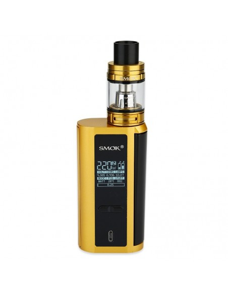 SMOK GX2/4 TC Kit with TFV8 Big Baby 5
