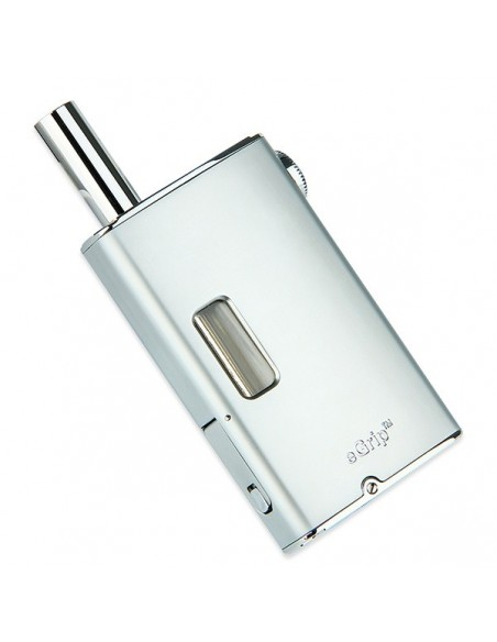 Joyetech eGrip 20W VW Kit Silver 1500mAh 5