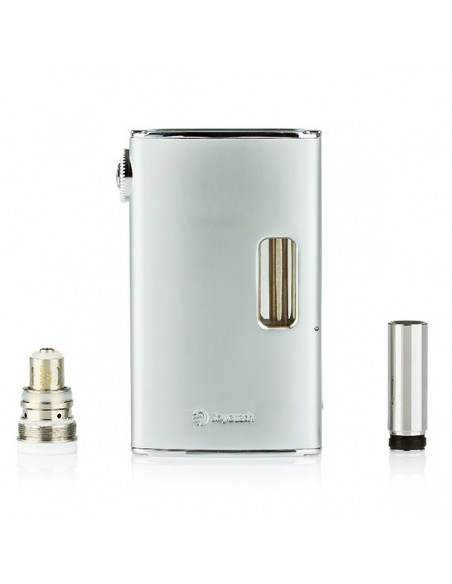 Joyetech eGrip 20W VW Kit Silver 1500mAh 10