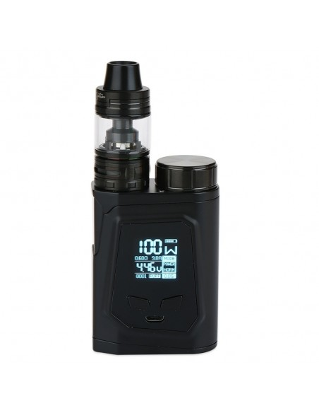 IJOY CAPO 100 with Captain Mini 21700 TC Kit 3750mAh 0
