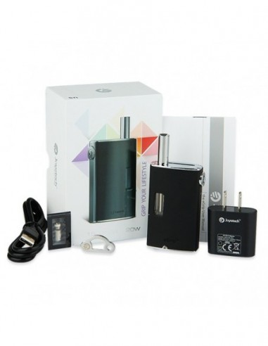 Joyetech eGrip 20W VW Kit Black 1500mAh 0
