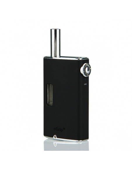 Joyetech eGrip 20W VW Kit Black 1500mAh 3
