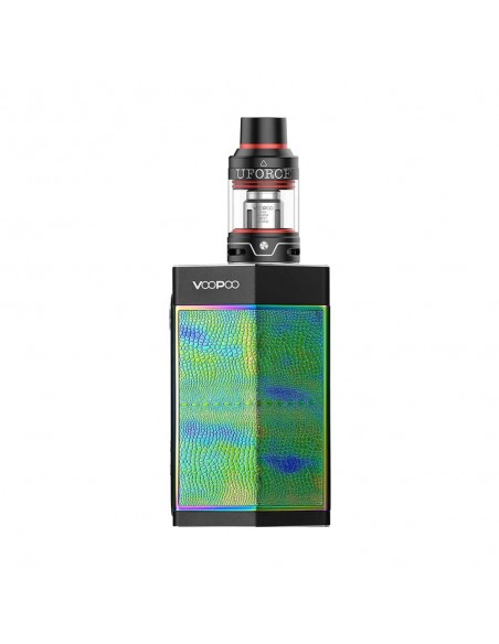 VOOPOO TOO 180W with UFORCE TC Kit 0