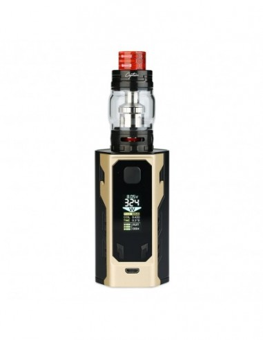 IJOY Captain X3 324W 20700 TC Kit 0