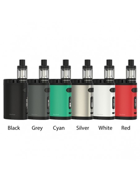 Eleaf Pico Dual 200W TC Full Kit 0