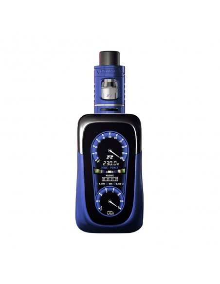 REV GTS V2 230W TC MOD Kit with Drift Tank 0