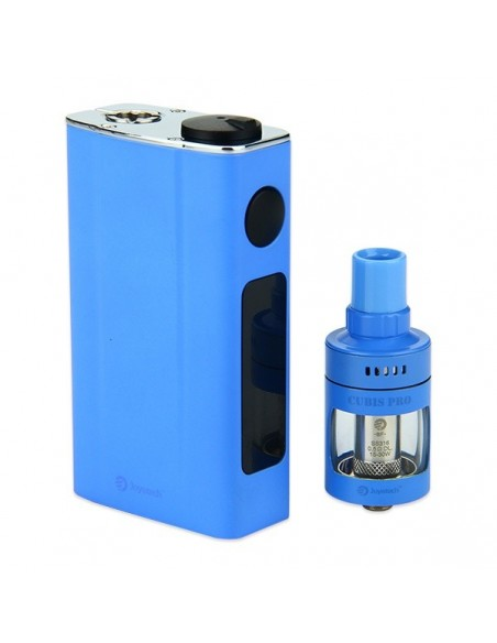 Joyetech eVic VTwo with CUBIS Pro Full Kit 5000mAh 5