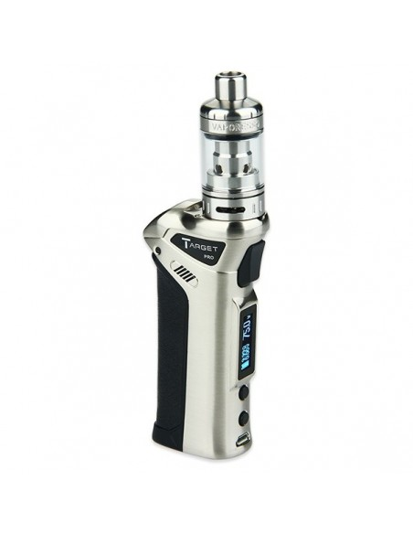 Vaporesso TARGET Pro 75W VTC Kit With cCELL Tank 0