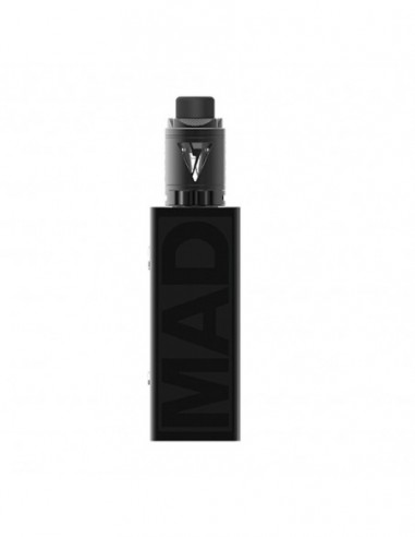 Desire Mad Mod 108W TC Kit with M-Tank 0
