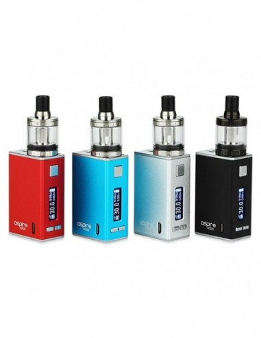 Aspire X30 Rover Kit With Nautilus X And NX30 MOD 2000mAh 0