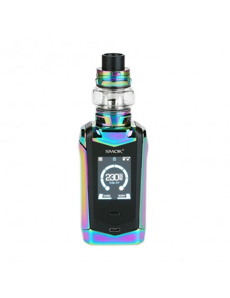 SMOK Species 230W Touch Screen TC Kit with TFV8 Baby V2 0