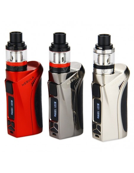 Vaporesso Nebula 100W TC Kit with Veco Plus Tank 2ml 0