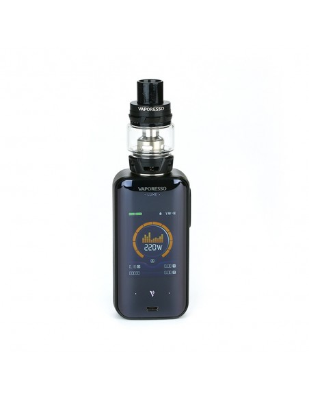 Vaporesso Luxe 220W Touch Screen TC Kit with SKRR 0