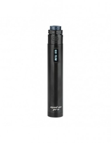 Ehpro 101 Pro 75W TC Kit with Lock RDA 0
