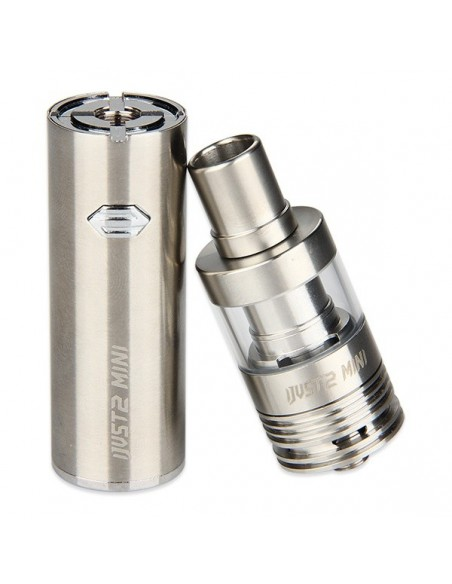 Eleaf iJust 2 Mini Kit 1100mAh 4