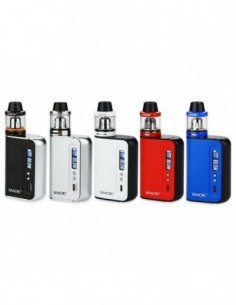 SMOK OSUB 80W TC Plus Starter Kit 3300mAh 0