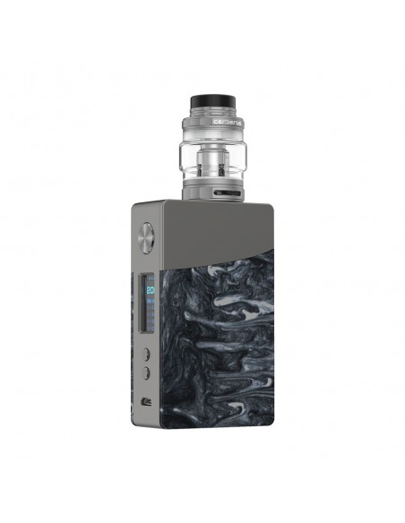 Geekvape NOVA 200W TC Kit with Cerberus Tank 8
