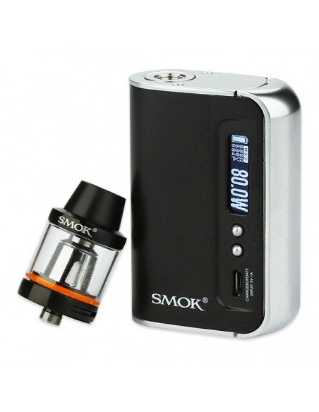 SMOK OSUB 80W TC Plus Starter Kit 3300mAh 7