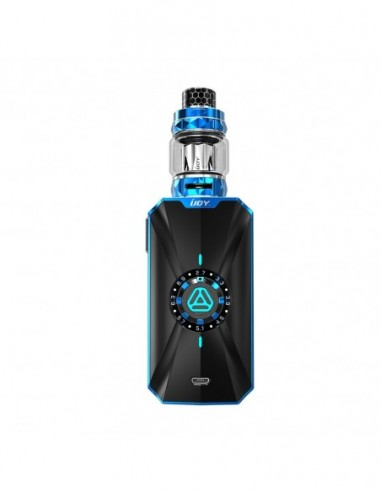 IJOY Zenith 3 VV Kit with Diamond Tank 6000mAh 0