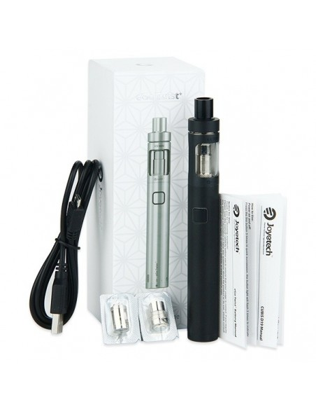 Joyetech eGo Twist+ Kit with CUBIS D19 Atomizer 1500mAh 1