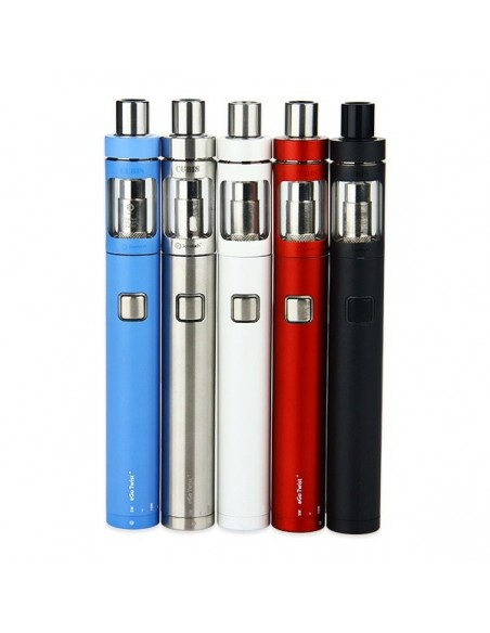 Joyetech eGo Twist+ Kit with CUBIS D19 Atomizer 1500mAh 2