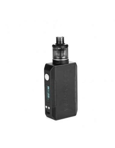 WISMEC SINUOUS V200 200W TC Kit with Amor NSE 1