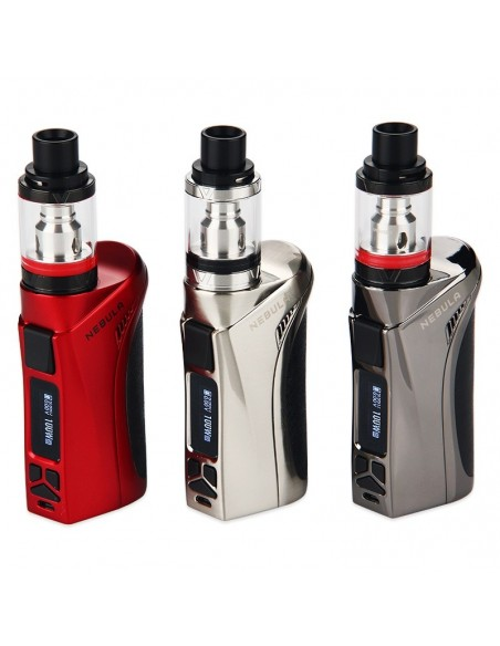 Vaporesso Nebula 100W TC Kit with Veco Plus Tank 4ml 0