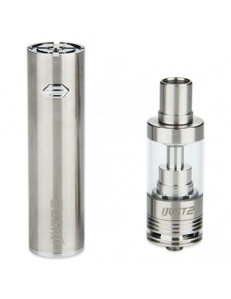Eleaf iJust 2 Starter Kit 2600mAh 4