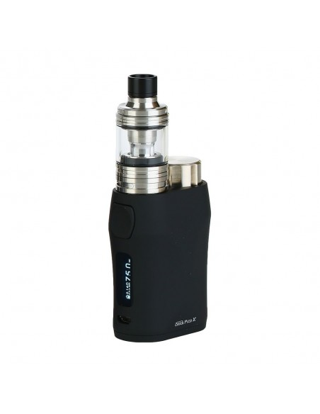 Eleaf iStick Pico X 75W TC Kit with Melo 4 Atomizer 0